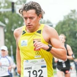 SEB Tallinna Maraton - André Abner (192)
