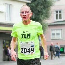 SEB Tallinna Maraton - Artur Rauhiainen (2049)