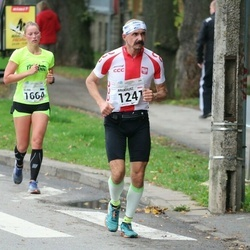 SEB Tallinna Maraton - Arkadiusz Osiak (1241)