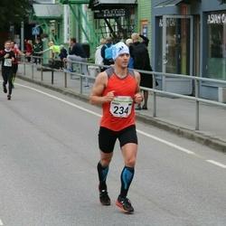 SEB Tallinna Maraton - Aimar Liiver (234)