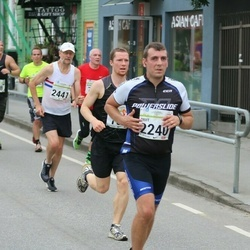 SEB Tallinna Maraton - Agnese Valka (2440)