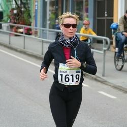 SEB Tallinna Maraton - Birgit Haasmaa (1619)