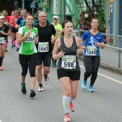 SEB Tallinna Maraton - Anna Smirnova (598)