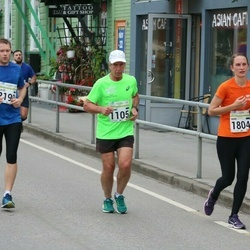 SEB Tallinna Maraton - Bruno Münter (1105)