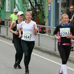SEB Tallinna Maraton - Annely Sander (1647)