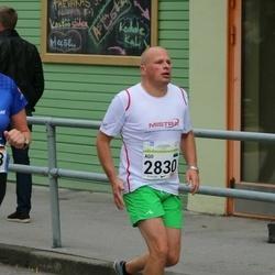 SEB Tallinna Maraton - Ago Siidok (2830)