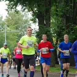 SEB Tallinna Maraton - Andi Aavik (780)