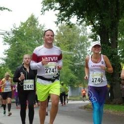 SEB Tallinna Maraton - Arnis Jursevics (2747)