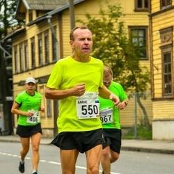 SEB Tallinna Maraton - Aarne Nõmberg (550)
