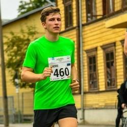 SEB Tallinna Maraton - Andre Tammik (460)