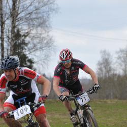 13. Mulgi Rattamaraton - Andre Kull (71), Margus Hallik (109)