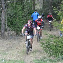 13. Mulgi Rattamaraton - Andre Kull (71)
