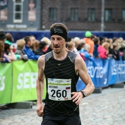 SEB Tallinna Maraton - Artemii Semenov (260)
