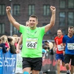 SEB Tallinna Maraton - Aleksei Putrolainen (663)