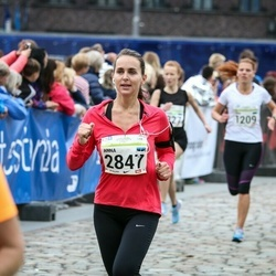 SEB Tallinna Maraton - Anna Kalnitskaja (2847)