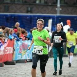 SEB Tallinna Maraton - Anke Döring (1237), Naoya Iwane (1785)