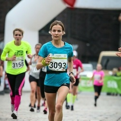 SEB Tallinna Maraton - Anastassia Duditš (3093)