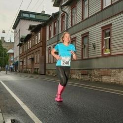 SEB Tallinna Maraton - Annika Vaher (240)