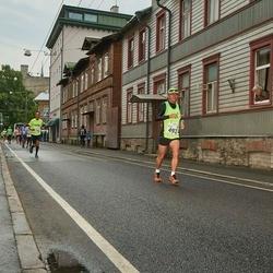 SEB Tallinna Maraton - Alvin Lau (493)