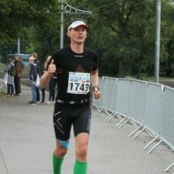 SEB Tallinna Maraton - Artur Praun (1743)