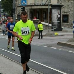 SEB Tallinna Maraton - Aare Kesamaa (1631)