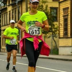 SEB Tallinna Maraton - Anneliis Vallimäe (1613)