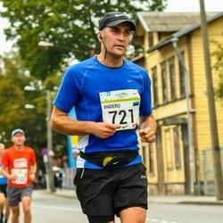 SEB Tallinna Maraton - Andero Haas (721)