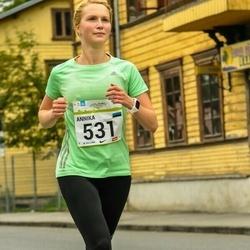 SEB Tallinna Maraton - Annika Adoberg (531)