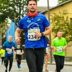 SEB Tallinna Maraton - Aleksei Ronkel (2349)