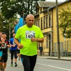 SEB Tallinna Maraton - Boris Vanyushin (1409)