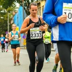 SEB Tallinna Maraton - Ann-Mari Koppel (2333)