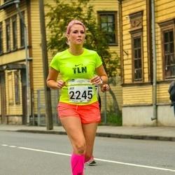 SEB Tallinna Maraton - Age Jakobson (2245)