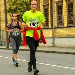 SEB Tallinna Maraton - Anni Tungel (1902)