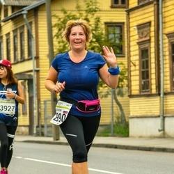 SEB Tallinna Maraton - Anastassia Stavovich (2990)