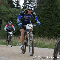 10. Tartu Rattamaraton - Tomas Pleckaitis (878), Karl Lell (956), Aare Piire (1368)