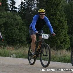 10. Tartu Rattamaraton - Juris Kolns (484), Ilgvars Pletiens (529), Alvin Vann (874)