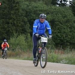 10. Tartu Rattamaraton - Aare Lättemägi (2140)