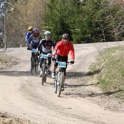 13. Mulgi Rattamaraton - Veikko Ormisson (2234), Arnold Provalski (2304)