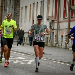 SEB Tallinna Maraton - Indrek Vaher (750), Bret Schär (815)