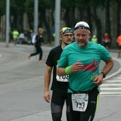 SEB Tallinna Maraton - Agur Jõgi (753)