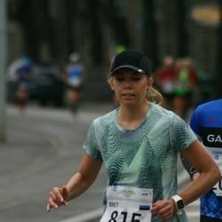 SEB Tallinna Maraton - Bret Schär (815), Renno Ruubel (2062)