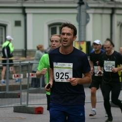 SEB Tallinna Maraton - Brice Gasnier (925)