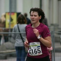 SEB Tallinna Maraton - Anna Ovtsarenko (1165)
