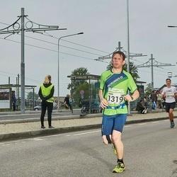 SEB Tallinna Maraton - Endre Varik (1319)
