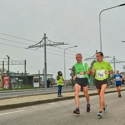SEB Tallinna Maraton - Bouvier Jean Paul (795)