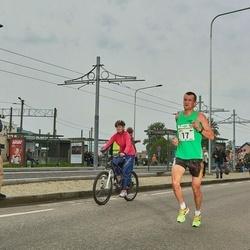 SEB Tallinna Maraton - Arttu Aaltonen (17)