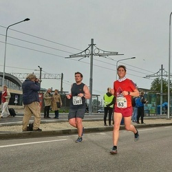 SEB Tallinna Maraton - Raul Tammesalu (63), Aaron Everitt (1307)