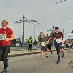 SEB Tallinna Maraton - Ari Karhinen (943)