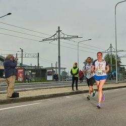 SEB Tallinna Maraton - Berit Kondas (1267)