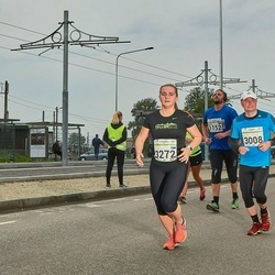 SEB Tallinna Maraton - Jan Anderson (3008), Anni Adamson (3272)